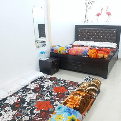 Best accommodation services in Bhopal - Utsav Marriage Garden