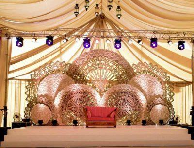 Best anniversary ceremony venue in Bhopal - Utsav Marriage Garden
