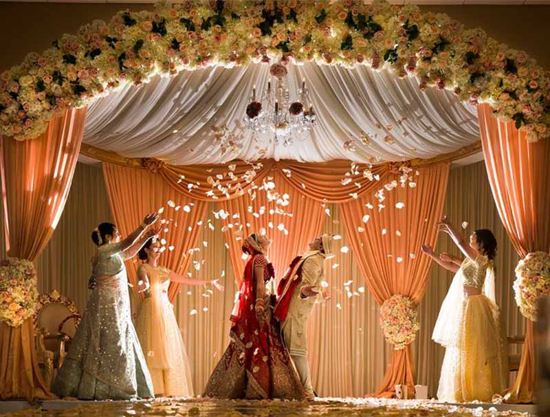 Add on services in Bhopal Madhya Pradesh - Utsav Marriage garden