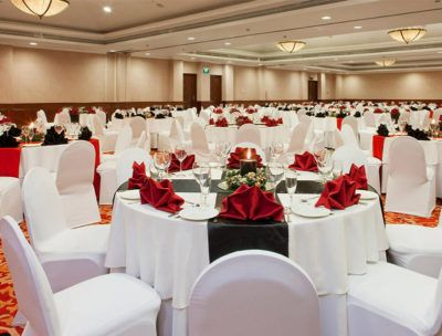 Best Venue for Business Events in Bhopal - Utsav Marriage Garden