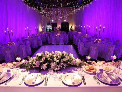 best venue for social event