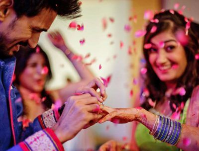 Best Party Venue for Engagement party in Bhopal - Utsav Marriage Garden