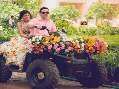 marriage garden in hoshangabad utsav marriage garden