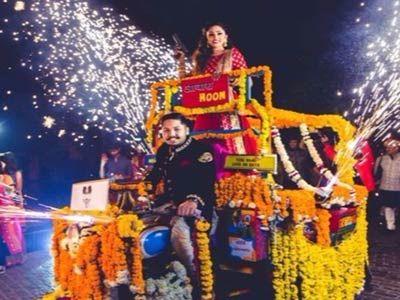marriage garden in bhopal utsav marriage garden