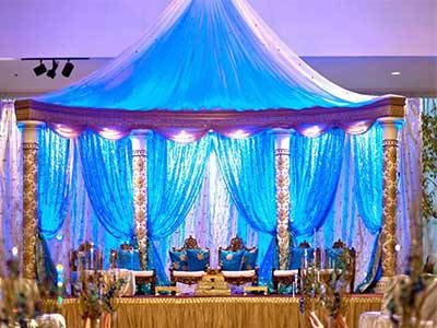 Best marriage garden in Bhopal - Utsav Marriage Garden