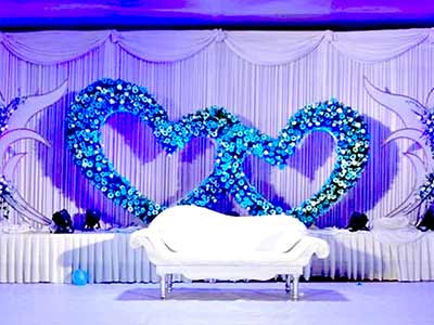 Best banquet hall in Bhopal - Utsav Marriage Garden