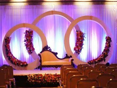 Utsav Marriage Garden in Bhopal