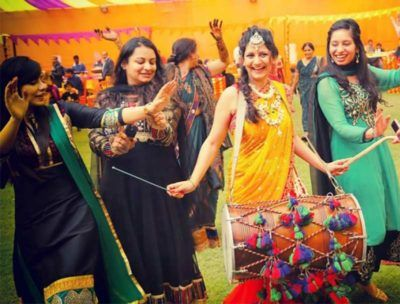 Best Venue for Sangeet Ceremony in Bhopal - Utsav Marriage Garden