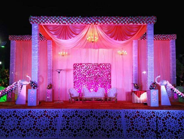 best marriage garden in bhopal
