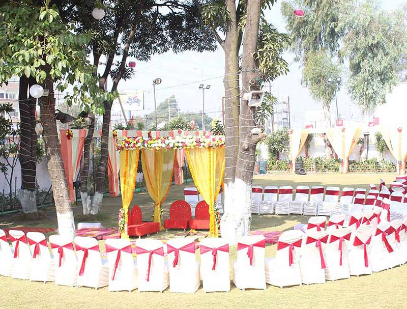 best banquet hall in hoshangabad