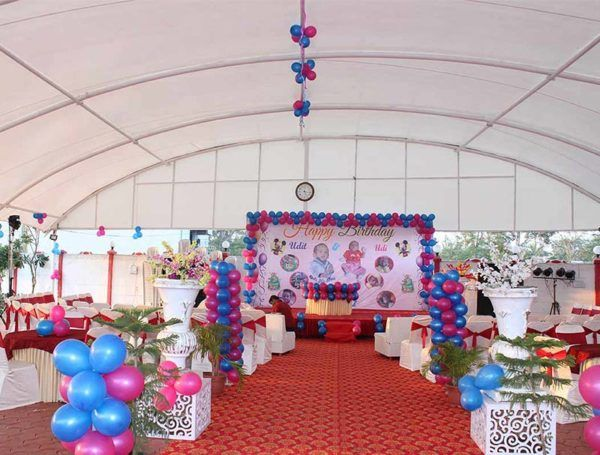 best banquet hall in bhopal